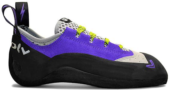 Evolv W's Nikita Shoes Violet/Grey